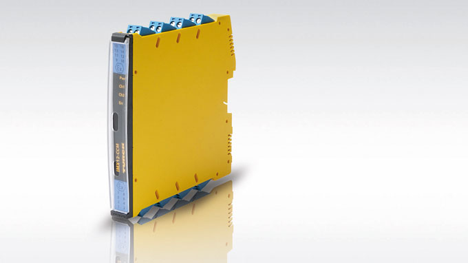 997b07f3f60db Turck s new cabinet guard IMX12-CCM also detects creeping changes in the  control cabinet